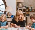 Пугачева и Галкин начали выбирать профессии для своих детей