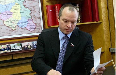 Андрей Скоч