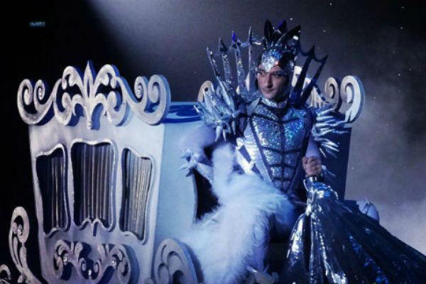 В декабре 2014 Плющенко представил новое ледовое шоу «Снежный король», которое впечатлило всех любителей фигурного катания