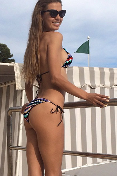 Виктори Боня