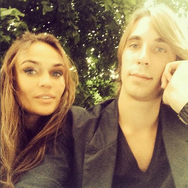 Алена и Юрий проводят вместе очень много времени