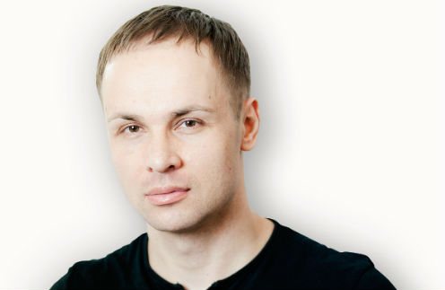 Дмитрий Прозоров (салон красоты «SPA ПАЛЕСТРА»), SPA-терапевт Ирины