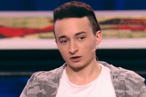 Брат Анфисы Чеховой, Кирилл