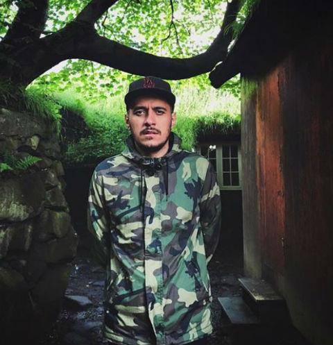 Эд Мацаберидзе прославился после съемок в проектах «Сладкая жизнь» и «Еда, я люблю тебя»