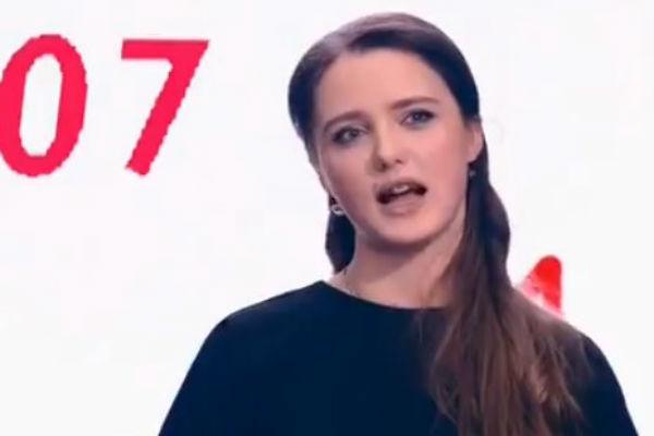 Наталья Краско заговорила с супругом об интиме с другим мужчиной