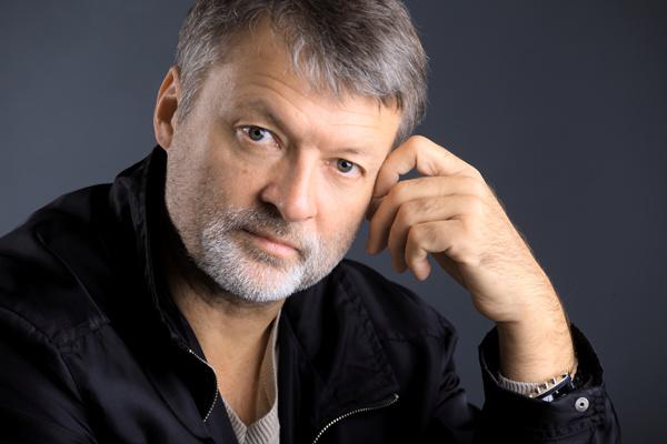 Вячеслав Цюпа