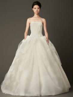 Свадебное платье Lisbeth