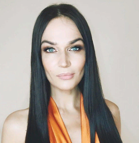 Алена Водонаева получила черпно-мозговую травму
