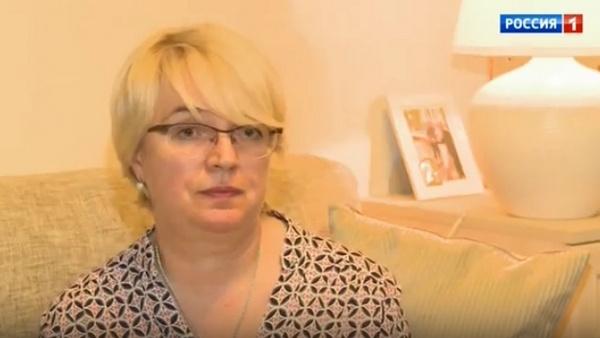 Мама Маши Малиновской столкнулась с тяжелым заболеванием