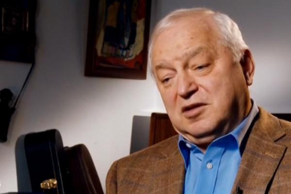 Сергей Никитин сочинял песни для культовых советских картин