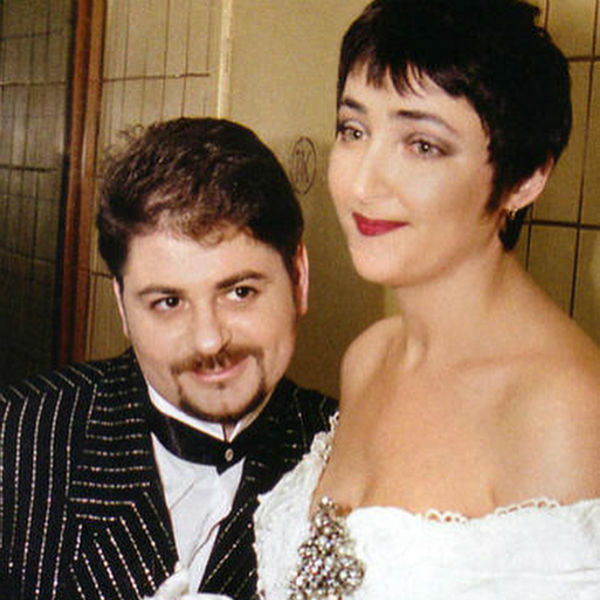 Лолита и Александра Цекало были вместе 12 лет