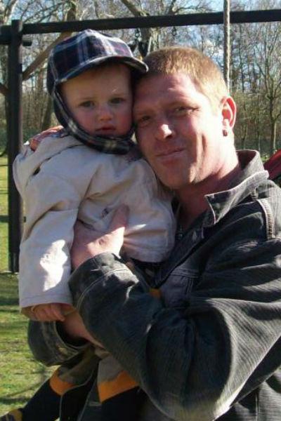 Два Андрея  Лоуренс –  сын и отец