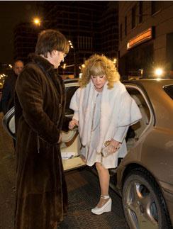 Несмотря на пятый брак, Пугачёвой снова захотелось быть настоящей невестой  во всем белом