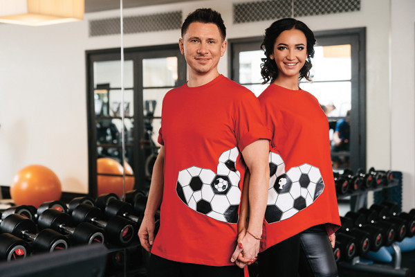 Тимур и Ольга дали много поводов для обсуждения их романтических отношений