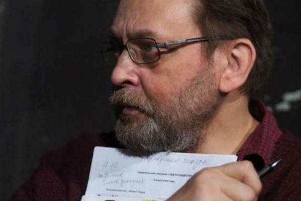 Михаил Юрьевич Угаров скончался от сердечного приступа 1 апреля 2018 года