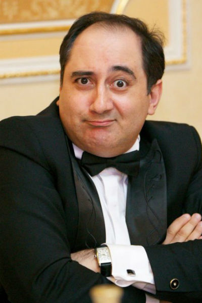 Марк Сагателян