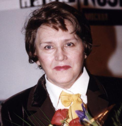 Ко дню рождения Нонны Мордюковой:  яркая и трагическая жизнь советской актрисы