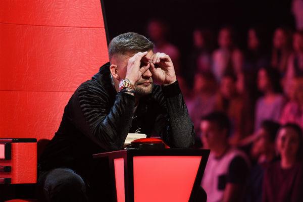 Баста назвал Сергея Шнурова «непрофессионалом»