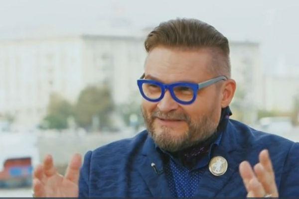 Васильев уверен, что дети — не главное в жизни