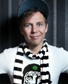 Илья Лагутенко, трое детей