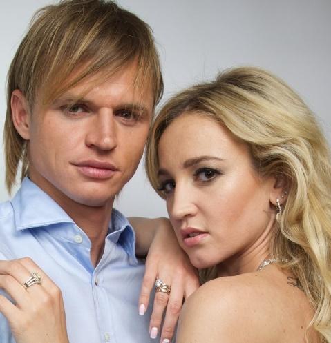 Пара развелась в декабре 2016-го