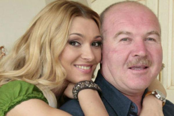 Анжелика и Николай до сих пор не могут друг друга простить