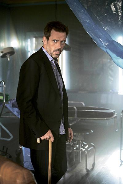 «Доктор Рихтер» - версия знаменитого House M.D.