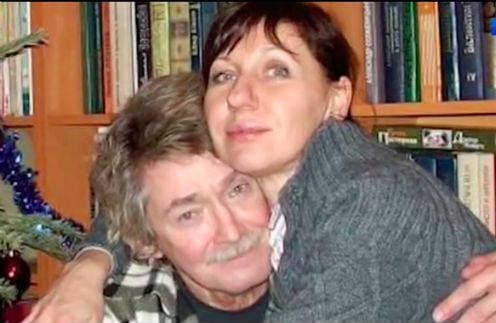 Игорь Старыгин и Екатерина Табашникова