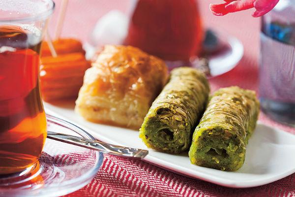 Вас приятно удивят блюда национальной кухни