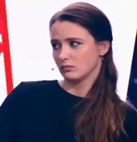 Наталья Краско оправдывалась за связь с молодым парнем
