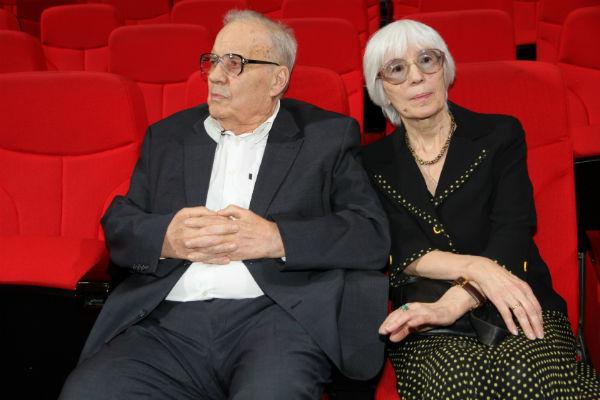 Эмма Абайдуллина была с мужем до последнего его дня