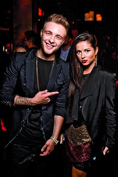 Егор KReeD и Нюша впервые «засветились» на презентации клипа, май 2014 года