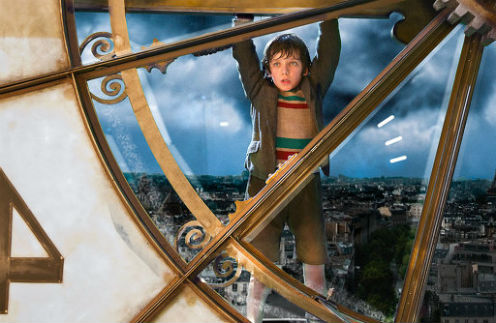 Кадр из фильма «Хранитель времени»