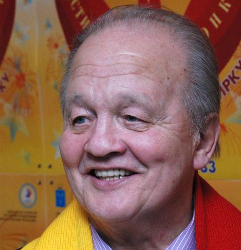 Мстислав Запашный