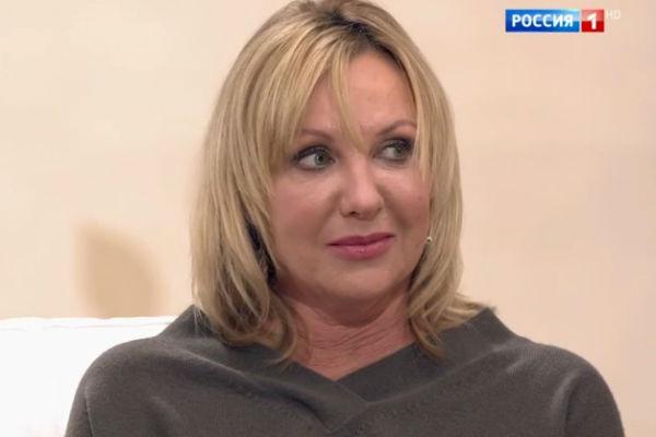 Актриса давно устала от того, что ее спрашивают про скандальный фильм