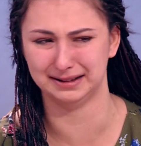 Екатерина Маренко