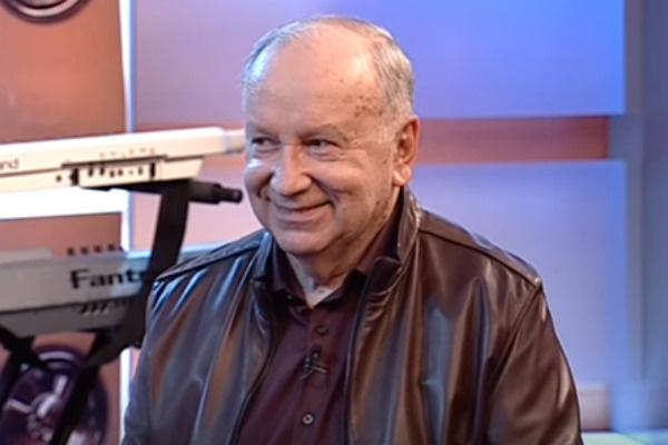 Павлу Слободкину было 72 года