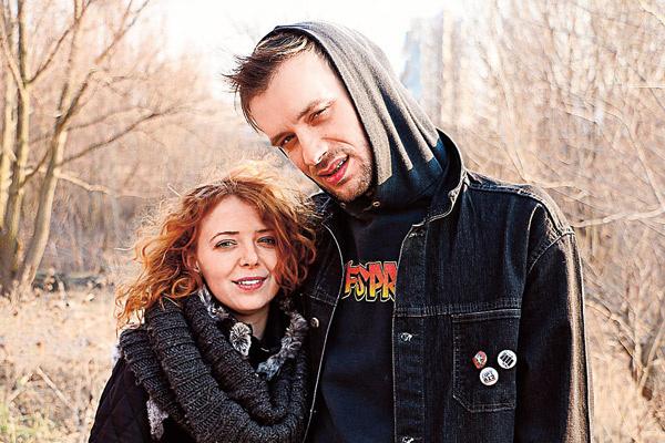 На днях Женя Огурцова и Анатолий Рамонов подают заявление в загс