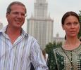 Выкидыши и инсульт: что пережила третья жена Алексея Лысенкова