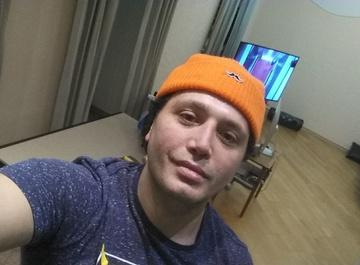 Рустам Солнцев: «Витас, лечи голову!»