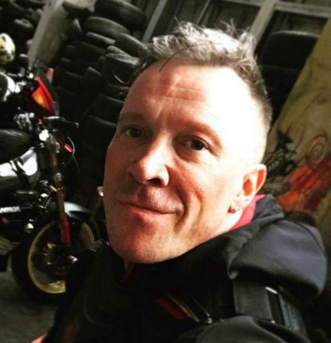 Алексей Кравченко: «Ботокс не колол, но собираюсь»
