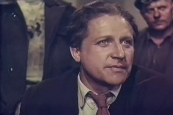 Игорь Владимиров играл в кино и занимался режиссурой