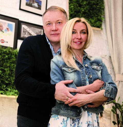 Впервые Татьяна и Александр встретились в 1998 году в Москве, но тогда у каждого из них была своя жизнь