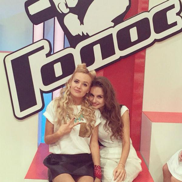 Александра Грекова пришла на проект, чтобы продолжить дело дедушки