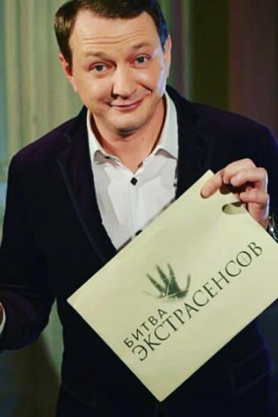 Башаров ведет проект с 8-го сезона
