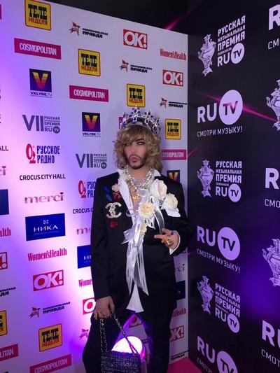 Сергей Зверев стал заложником секс-туристов