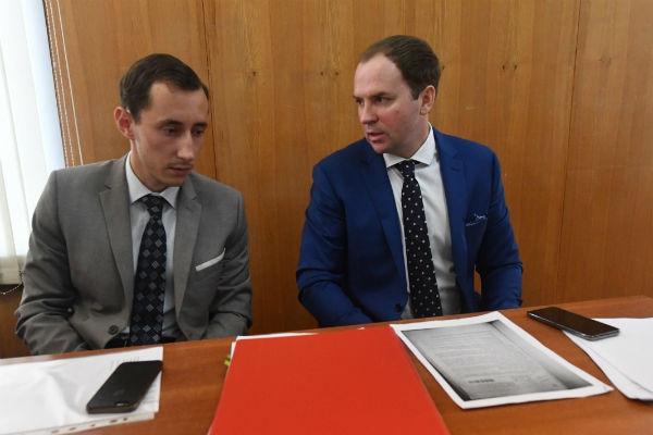 Рассмотрение гражданского иска о разделе совместно нажитого имущества между артистом Евгением Петросяном и его супругой Еленой Степаненко