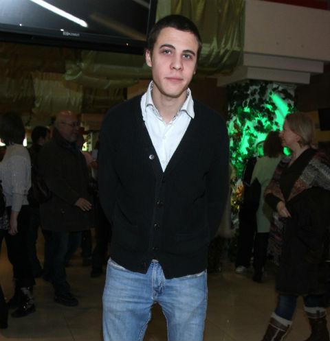 Александра Ляпина избили в центре Москвы
