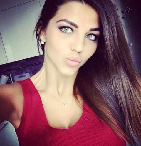Юлия Исаева пережила серьезный стресс