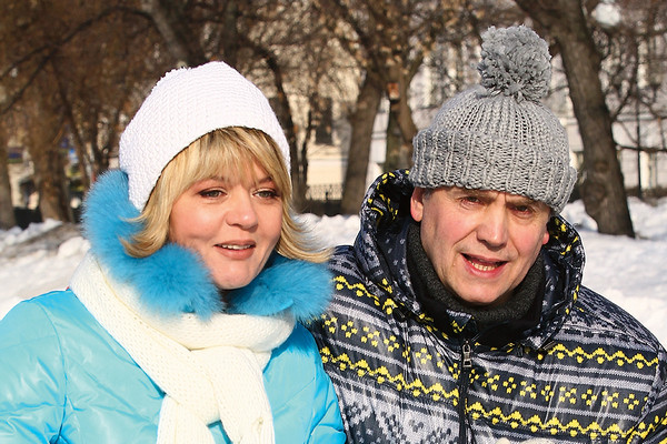 Возлюбленного Юлии сыграл Андрей Соколов